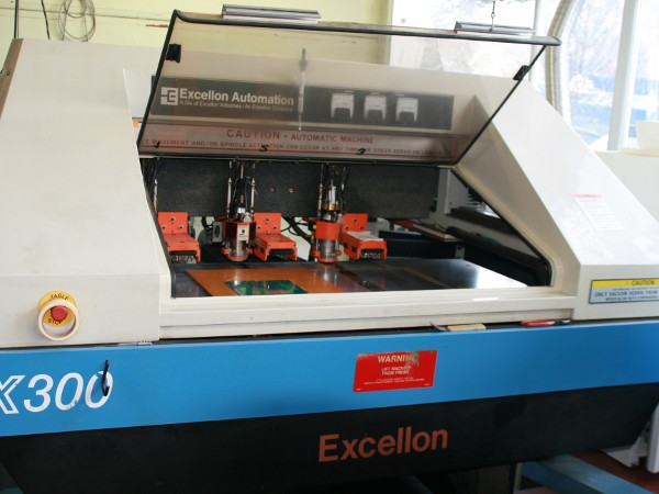Производство на печатни платки